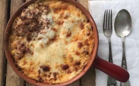 Lasagnes traditionelles