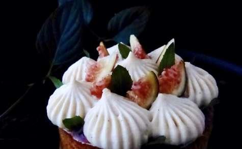 Fantastik vanille-dulcey à la figue