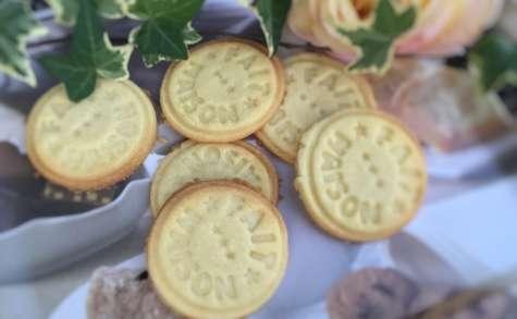 Petits biscuits maison simple rapide et délicieux