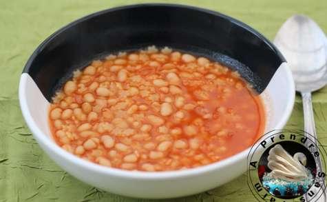Soupe minestrone minute