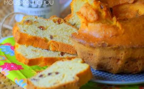 Mouskoutchou gâteau algérien