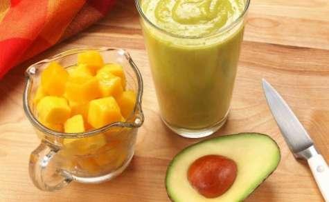 Smoothie mangue
