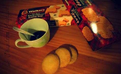 Les biscuits écossais, Walkers shortbread