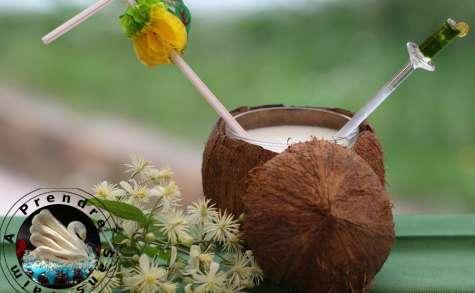Pina colada sans alcool