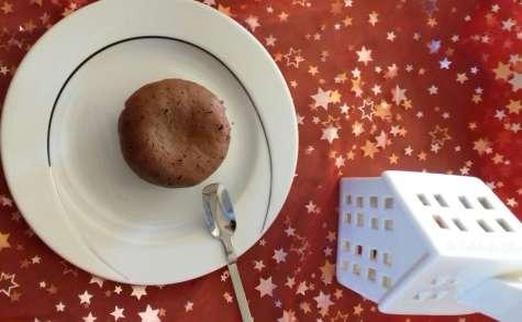 Fondant chocolat spéculoos