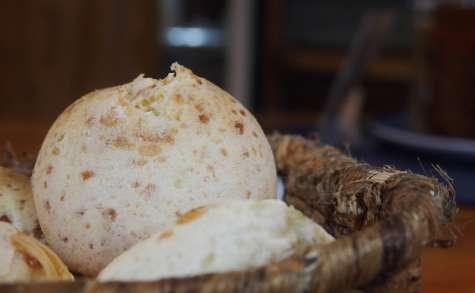Pain de manioc