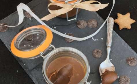 Le caramel au beurre salé au chocolat