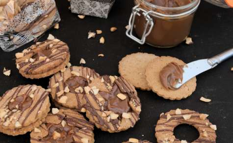 Les biscuits Karachoc'huète
