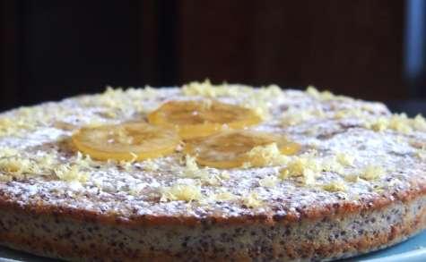 Gâteau de quinoa Bolivien