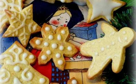 Bredele (biscuits alsaciens) pour Noël