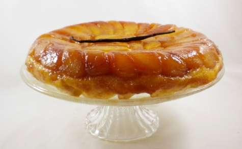 La tarte Tatin de Michalak version 2018