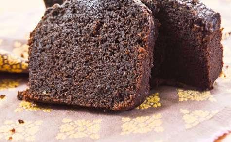 Ultime cake au chocolat de Claire Damon