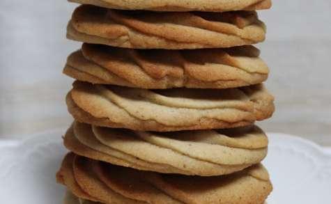 Biscuits spritz viennois