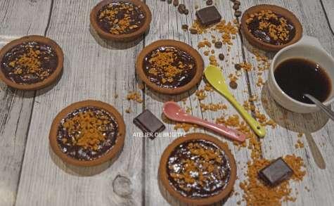 Café, Chocolat et Spéculoos