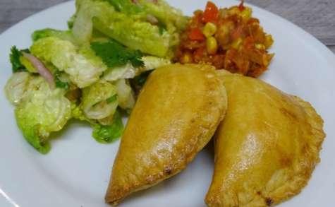 Empanadas argentins qu poulet