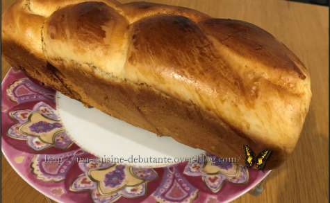 Pain au lait express