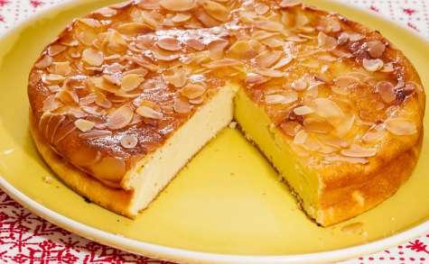 Gâteau citron ricotta de Catalina
