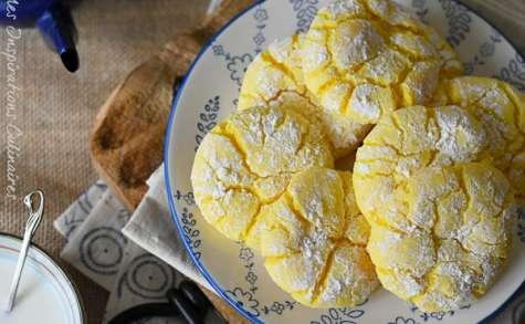 Les Lemon Crinkle