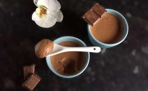 La mousse au chocolat de Christophe Felder