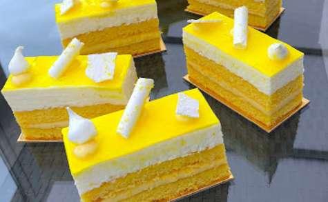 L'intensément citron