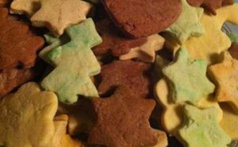 Mes petits biscuits de Noel