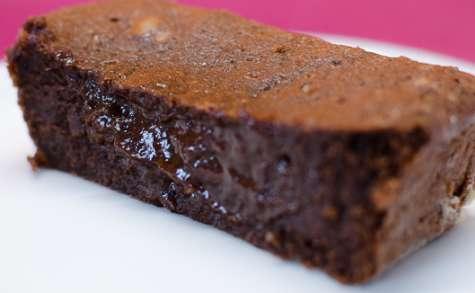 Cake au chocolat ultra fondant de Philippe Conticini