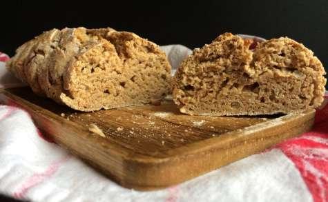 La pâte magique healthy et sans gluten