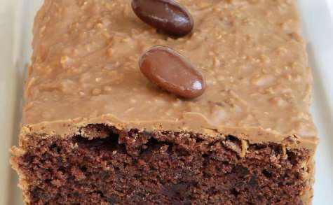 Cake infiniment chocolat de Pierre Hermé