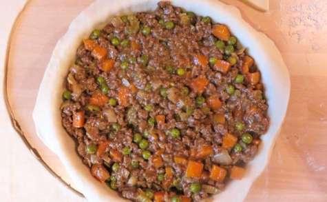 British Pie - La tourte à la viande de Jamie Oliver