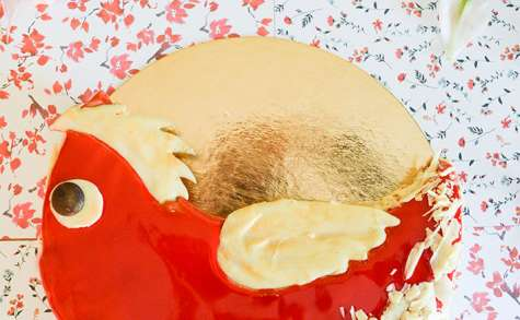 Choco Cocotte de Pâques