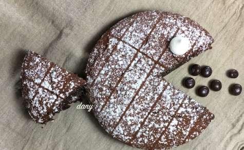 Gâteau d'avril au chocolat