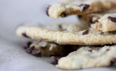 Cookies fins