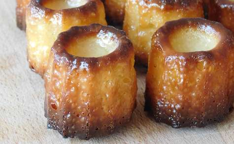 Cannelés bordelais | Cooking and Cakes