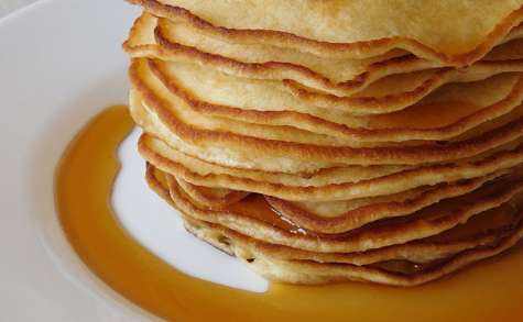 Pancakes | Cooking and Cakes