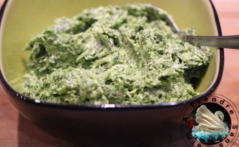 Beurre vert