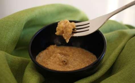 Risotto crémeux de quinoa