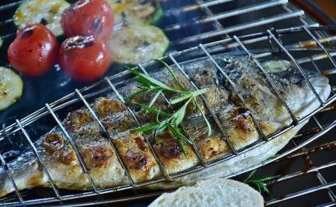 Marinade pour poissons, crustacés et viandes blanches