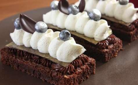 Chocolat et vanille