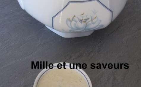 Velouté d'asperges à la ciboulette - mille et une saveurs dans ma cuisine