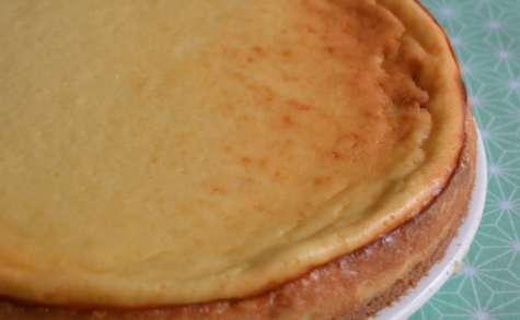 New-York cheesecake
