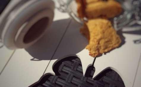 Crackers aux lentilles corail et paprika (weight watchers)