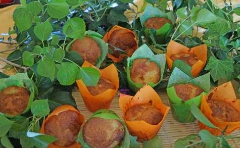 Les muffins de Robinson Crusoé