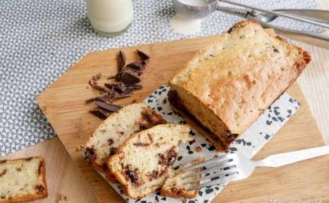 Ice cream bread, 1 gâteau magique, 2 ingrédients