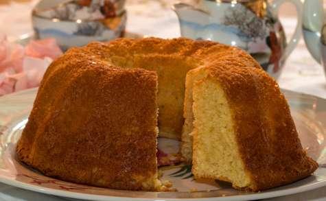 Gâteau brioché ardennais