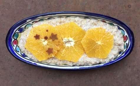 Porridge marocain