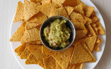 Guacamole | Cooking and Cakes
