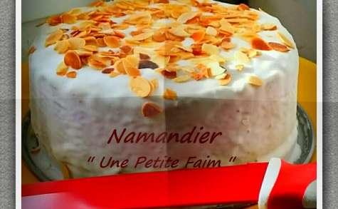 Namandier