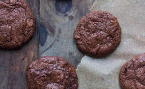 Cookies façon brownies