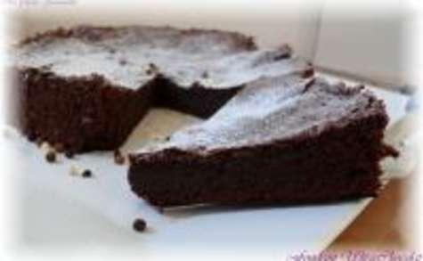 recettes de dessert par certi'ferme : fondants au chocolat express