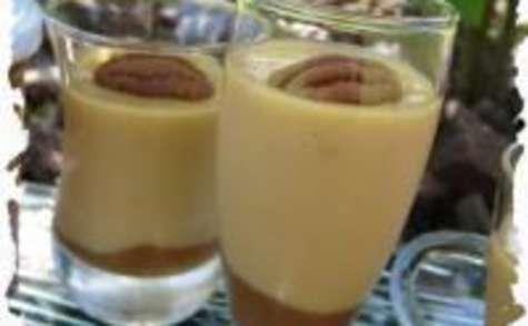 Mousse Caramel au Beurre Salé